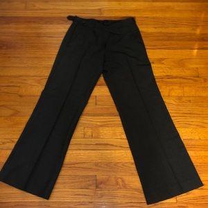 Theory women's dressy pants